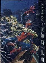 U Spiderman Spider-Man KFC